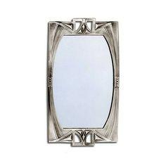 Mirror Emmanuel - Art Nouveau (Vienna)