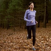 21 Quick Trail Running Tips #trailrunning #lovetorun #running