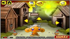 "Can you help the Monkey ? Please play ""Monkey Go Happy Adventure Dial"". Let's help them go to the castle and to take their toys back. Your goal is very simple, you must answer different puzzles and do everything in this game to restore the peace in the monkey kingdom. http://www.flivgames.com/puzzle/monkey-go-happy-adventure-dial-13749"