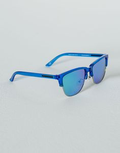 Blue Hawkers