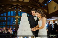 nice Donovan Pavilion Wedding | Vail, CO | Megan + Dom