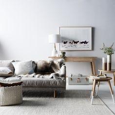 Nathan Jac Winter Wonderland Living Room Pack - Inside Out July 2015 - Interior Design Magazines | designlibrary.com.au