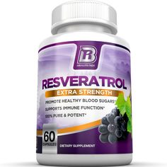 BRI Nutrition Antioxidant Supplements, Nutritional Supplements, Natural Supplements, Remedies For Tooth Ache, Cancer Fighting Foods, Red Grapes, Capsule, Shakeology, Vegan Foods