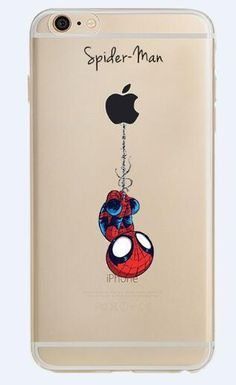Phone Case Marvel The Avengers  Batman DC Comics Superhero (FREE SHIPPING)