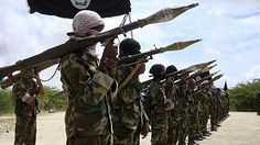 Al-Shabaab beheads two Somali elders for 'supporting the government'…