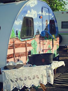 For My Trailer Lovin Friends Pinterest Vintage