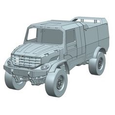 Kamaz Dakar (Mercedes Zetros)  cockpit and hood #3Dprinting #3Dprint #3Ddesign #STLmodel #STLfile #3Dmodel #3Dprinter #Impression3D #Imprimante3D #Fichier3D #Design #3Dmodeling #3D #impresora3D #impresion3D #3Dmodelo #Cults3D • Download on cults3d.com Big Trucks, 3d Design, 3d Printer, 3 D, Cabin, Printing, Amazing, Google, Cabins