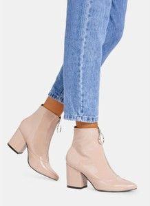 Buty Damskie Wyprzedaz Kolekcja Wiosna 2019 Boots Heels Mule Shoe