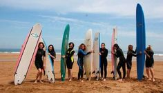 surf with friends #ClippedOnIssuu from CUTBACK 05 - FREE SURFING MAGAZINE