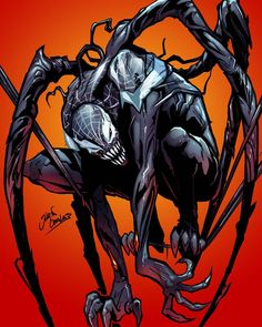 Superior Venom - Glen Canlas