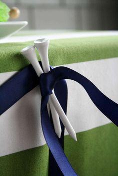 Golf Birthday Birthday Party Ideas | Photo 5 of 31 | Catch My Party