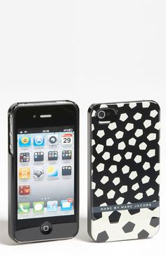 MARC BY MARC JACOBS 'Odessa' iPhone 4 & 4S Case available at #Nordstrom