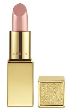 Free shipping and returns on Estée Lauder AERIN Beauty 'Rose Balm' Lipstick at Nordstrom.com. AERIN Beauty Rose Balm lipstick delivers the perfect pop of color to your pout while protecting your lips and sealing in moisture.