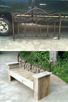 Hottest 11 Repurposed Furniture Diy Designs - Hobbys und InteressenweltHottest 11 Repurposed Furniture Diy Designs - Hobbys und InteressenweltDon't Throw Away Your Old Furniture - 29 Upcycled Furniture Projects You'll Love. Refurbished Furniture, Repurposed Furniture, Pallet Furniture, Furniture Projects, Rustic Furniture, Furniture Makeover, Wood Projects, Painted Furniture, Urban Furniture