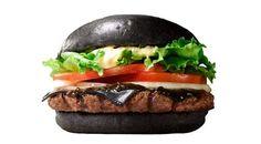 Burger King vende hamburguesas negras - Kuro. | www.curiosithings.com/es/burger-king-vende-hamburguesas-negras/