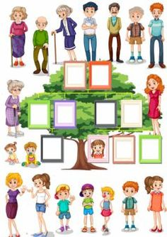 Spanish Interactive worksheets , Check more a. Spanish Interactive worksheets , Check more at appearanceworkshe. Worksheets For Kids, Spanish Worksheets, Spanish Lesson Plans, Family Theme, School Subjects, Second Language, Your Teacher, Lessons For Kids, English Lessons