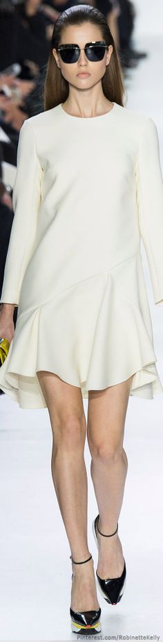 Christian Dior | F/W 2014 RTW