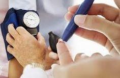 Dieta y Salud: La diabetes y la hipertensión
