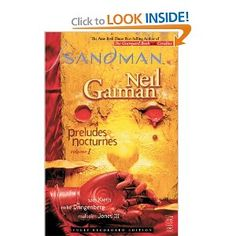 Sandman graphic novels by Neil Gaiman  I can't pick a favorite so just start with Vol. 1.