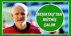 Beşiktaş, sezon bitmeden Galatasaray ile yollarını ayıran Claudio Taffarel'e transfer teklifinde bulundu..