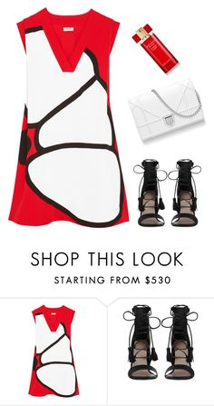"""Untitled #3068"" by doinacrazy ❤ liked on Polyvore featuring Kenzo, Zimmermann and Estée Lauder"