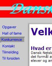 Dansk for sjov | OBU
