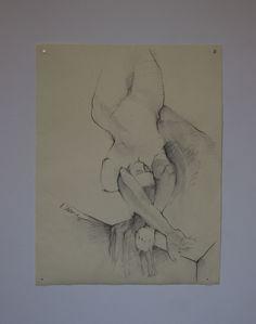 """""""Woman"""" by Helene Steene Her Website: http://www.helenesteene.com/"""
