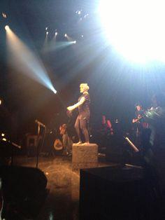 (Black is Alive) Mobile Photos, Club, Concert, Recital, Concerts