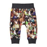Molo Sammy Soft Pants Dogs