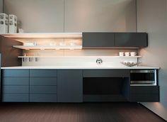 Modular kitchen willewoodwork