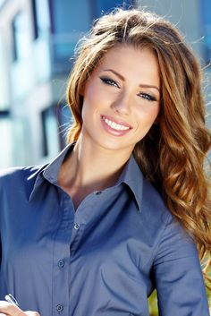 Invisalign is the breakthrough technology that allows you to have the smile you've always wanted without the hassle of traditional braces.