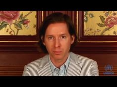 Wes Anderson Shares Refugee Story from The Grand Budapest Hotel