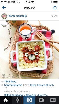 Omg cute food kills