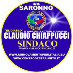 """Claudio Chiappucci candidato sindaco a Saronno: """"Lo faccio per i giovani"""" - http://truffealondra.com/2015/04/claudio-chiappucci-candidato-sindaco-a-saronno-lo-faccio-per-i-giovani/"""