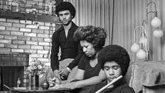 Toni Morrison et al. taking a selfie: Ms. Morrison with her sons, Slade and Ford, at her home in At her death she lived in Grand View-on-Hudson, N. Bluest Eye, Who Book, Toni Morrison, The Eighth Day, Black Books, Playwright, African American Women, Black People, Nonfiction