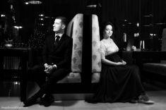 a new beginning by Angelica Vaihel #a new beginning #wedding #bw