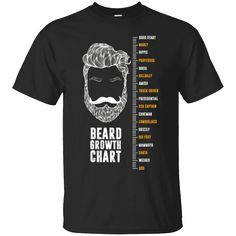 Hi everybody!   Epic Beard Growth Chart T-Shirt, Funny Tee by Zany Brainy https://lunartee.com/product/epic-beard-growth-chart-t-shirt-funny-tee-by-zany-brainy/  #EpicBeardGrowthChartTShirtFunnyTeebyZanyBrainy  #EpicFunnyZany #BeardBrainy #GrowthTeebyZany #Chart #TbyZanyBrainy #ShirtTeebyZany #Funny #FunnyZany #Tee #byZany #Zany #Brainy