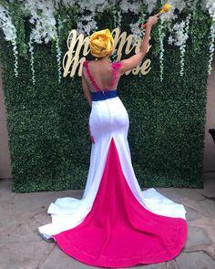 "Sane Thobeka Mahlase on Instagram: ""Zulu Meets Pedi ❤️ | Dress by: @ladybirdfashiondesign ✨ #BobTheBuilderWedsInfluencer #FromMatheToMahlase"" Pedi Traditional Attire, Sepedi Traditional Dresses, South African Traditional Dresses, Traditional Wedding Decor, African Wedding Attire, African Attire, African Weddings, African Lace Dresses, African Fashion Dresses"