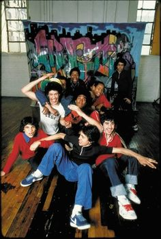 Rock Steady Crew, The Common Ground Social Realism, Common Ground, Documentaries, Hip Hop, Culture, Dance, Rock, Style, Photography