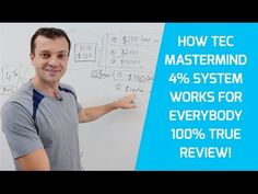Tec Mastermind 100% honest review & how Tecmastermind works [New]