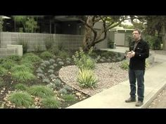 Landscape designer Joseph Huettl shares his thought process for designing a mid-century modern home. For a printable guide to mid-century style, visit: http://www.landscapingnetwork.com/garden-styles/Mid-Century-Modern-Landscape-Design.pdf