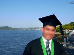 Foto de graduación