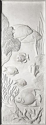 Frederique Whittle/bas-reliefs
