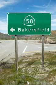 The Blue & White should have some contributions by students that talk about why they love Bakersfield! It seems that we only ever hear the negative when there is lots to love about our community.