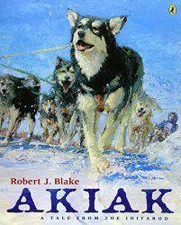 The Iditarod: A Unit Study
