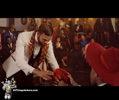 """All Things Ankara: Music Video: Official Music Video/Emotion Picture """"Classic Man"""" by Jidenna ft. Roman GianArthur"""
