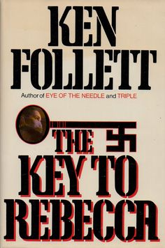 The Key to Rebecca by Ken Follett -- basically, I love anything by him.  Great historical fiction/thrillers.