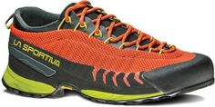 La Sportiva TX3 - Climbing Magazine's Editor's Choice for approach shoe 2016.
