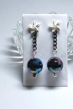 PrettyWearMod™ Drop Earrings, How To Make, Jewelry, Jewlery, Jewels, Jewerly, Jewelery, Chandelier Earrings, Accessories