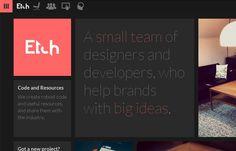15 Creative Must Follow Portfolio Website Design for Inspiration